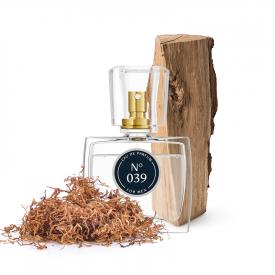 039. AMBRA lane perfumy