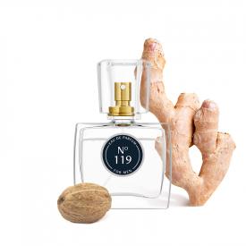 119. AMBRA francuskie perfumy