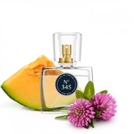 345. AMBRA rozlewane perfumy