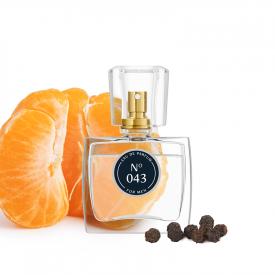 043. AMBRA lane perfumy