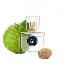 141. AMBRA francuskie perfumy