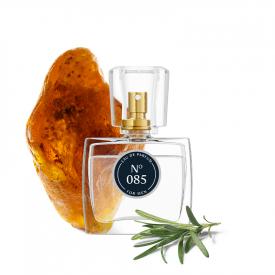 085. AMBRA perfumy lane