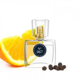 067. AMBRA perfumy lane