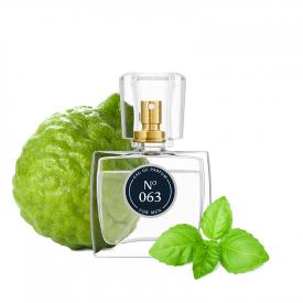 063. AMBRA lane perfumy