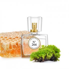 266. AMBRA nalewane perfumy