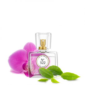 322. AMBRA nalewane perfumy