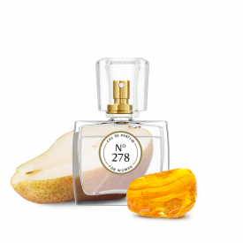 278. AMBRA nalewane perfumy
