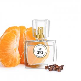 292. AMBRA nalewane perfumy