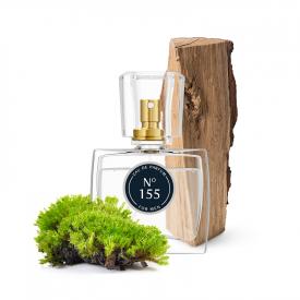 155. AMBRA francuskie perfumy