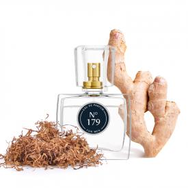 179. AMBRA perfumy francuskie