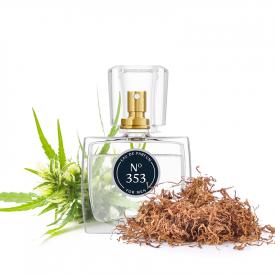 353. AMBRA rozlewane perfumy