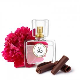 082. AMBRA perfumy lane