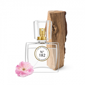 182. AMBRA perfumy francuskie