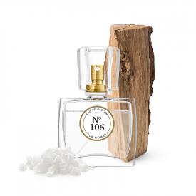 106. AMBRA perfumy lane