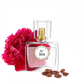 304. AMBRA nalewane perfumy