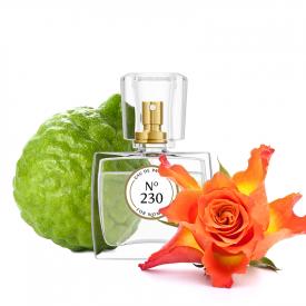 230. AMBRA perfumy francuskie