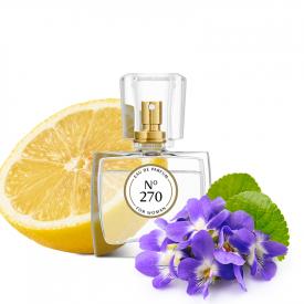 270. AMBRA nalewane perfumy