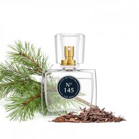 145. AMBRA francuskie perfumy