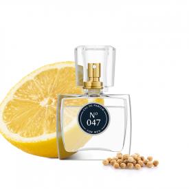 047. AMBRA lane perfumy