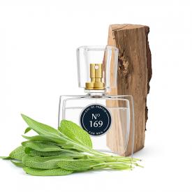169. AMBRA perfumy francuskie