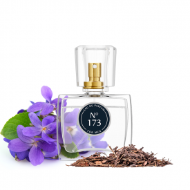 173. AMBRA perfumy francuskie
