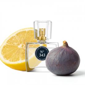 343. AMBRA rozlewane perfumy