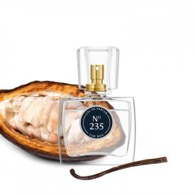 235. AMBRA perfumy francuskie