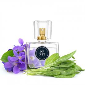 237. AMBRA perfumy francuskie