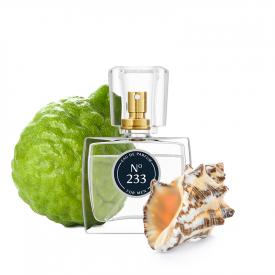 233. AMBRA perfumy francuskie