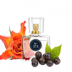373. AMBRA rozlewane perfumy