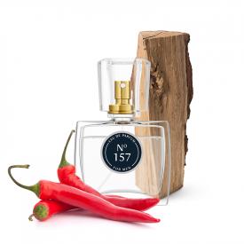 157. AMBRA francuskie perfumy