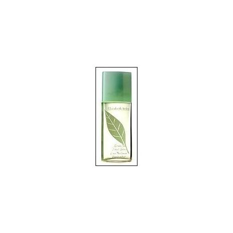 100.  GREEN TEA - E.Arden