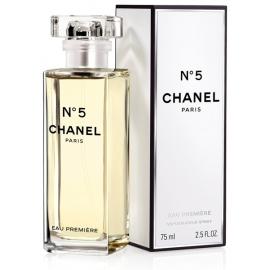 126.  CHANEL No 5 - Coco Chanel