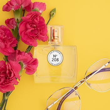 Perfumy na dzień