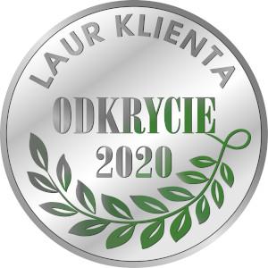 Odkrycie Roku 2020