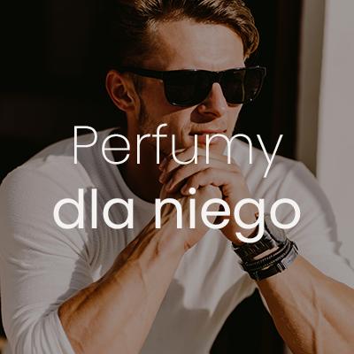 perfumy dla niego