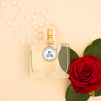 Perfumy na randkę