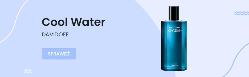 COOL WATER - Davidoff
