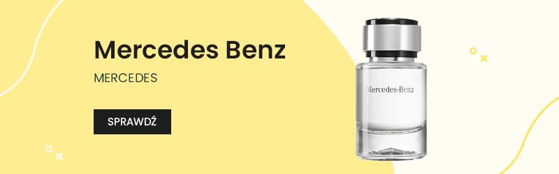 Perfumy Mercedes Benz