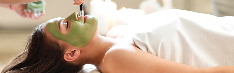 Perfumy gwarantują relaks